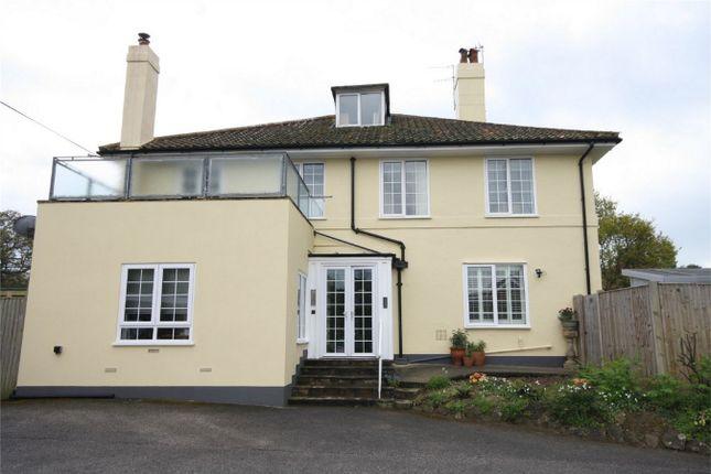 Thumbnail Flat for sale in Highwoods House, 60 Ellerslie Lane, Bexhill On Sea