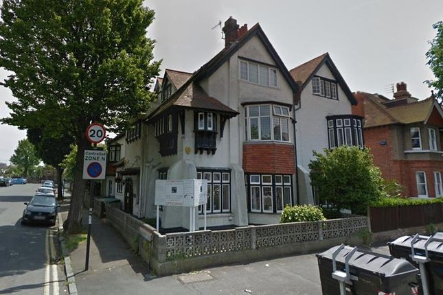 Thumbnail Commercial property to let in Ground Floor Premises, 27 Sackville Road, Hove