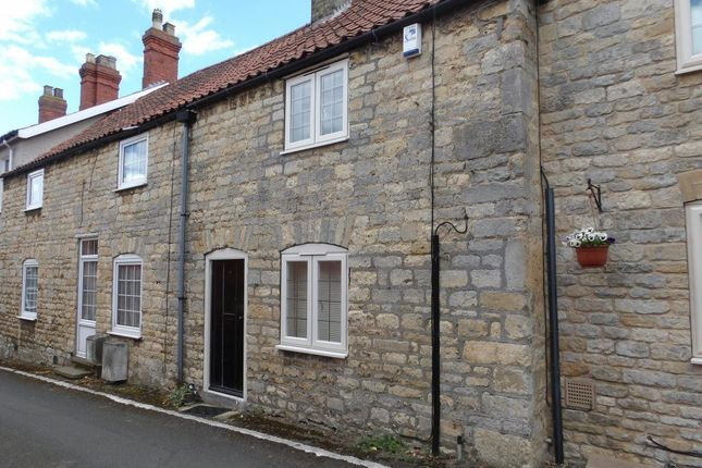 Thumbnail Property to rent in School Lane, Canwick, Lincoln