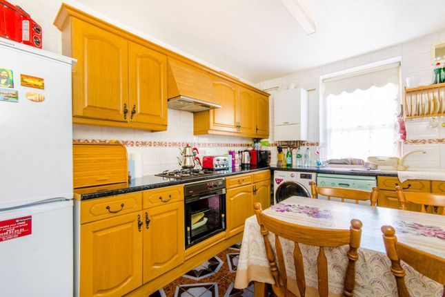 Thumbnail Flat for sale in Holloway Road, Islington