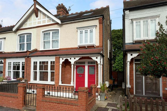 Flat for sale in Stanton Road, West Wimbledon