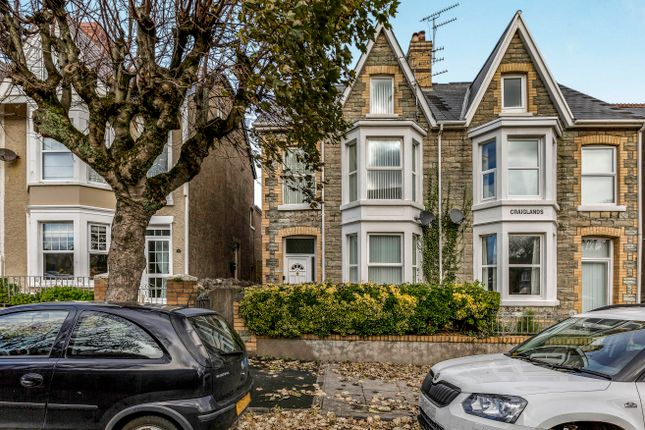Thumbnail Property to rent in Victoria Avenue, Porthcawl