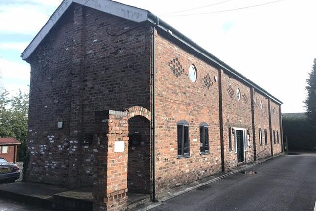 Thumbnail Office to let in Brookdale Centre, Unit 5B, Manchester Road, Knutsford, Cheshire