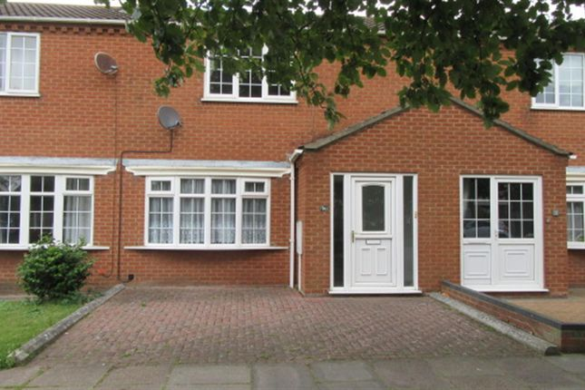 Terraced house to rent in Castleton Boulevard, Skegness, Lincolnshire
