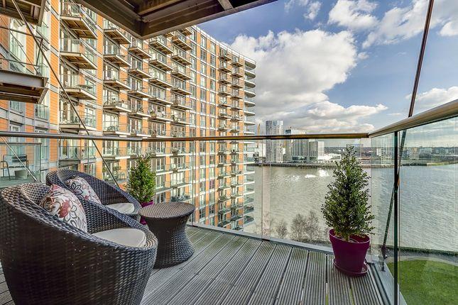 Picture No. 19 of New Providence Wharf, 1 Fairmont Avenue, London E14
