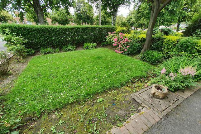 Front Garden of Ridgeway Road, Gleadless, Sheffield S12
