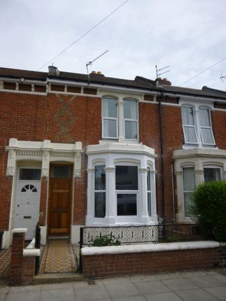 Thumbnail Property to rent in Francis Avenue, Southsea