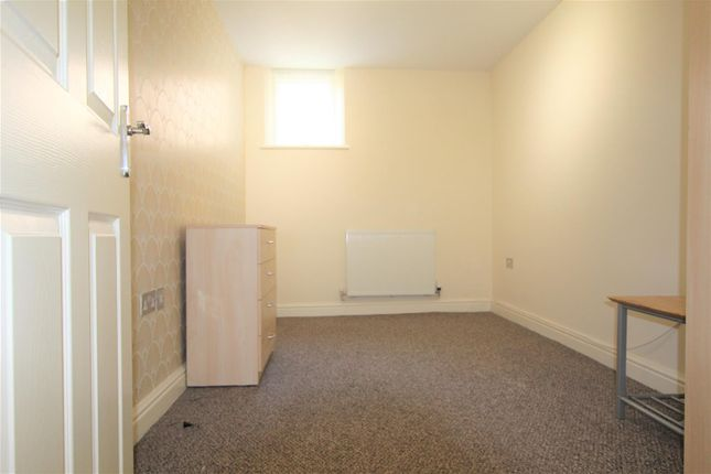 Bedroom of Meribel Square, Prescot L34