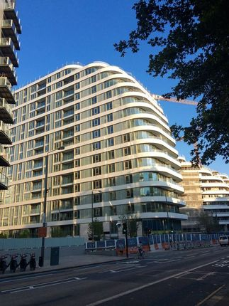 Thumbnail Flat for sale in Cascade House, Vista, 348 Queenstown Rd, Chelsea