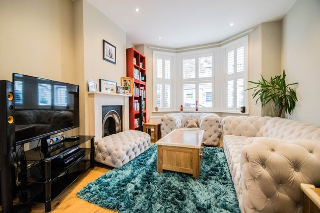 Thumbnail Terraced house for sale in Coningsby Road, London