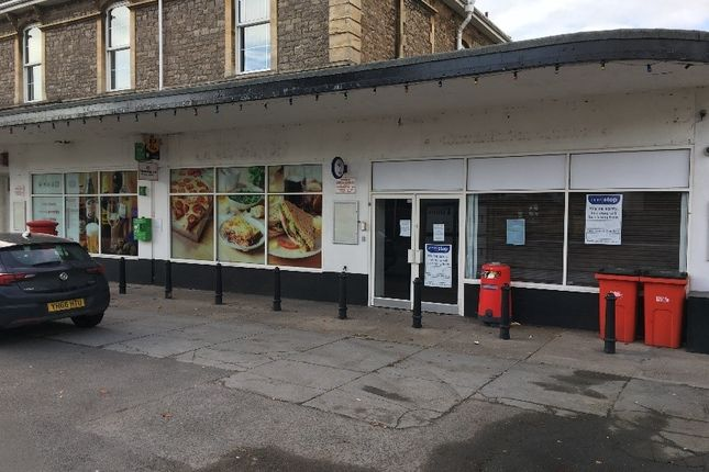 Thumbnail Retail premises to let in Bellevue Road, Clevedon