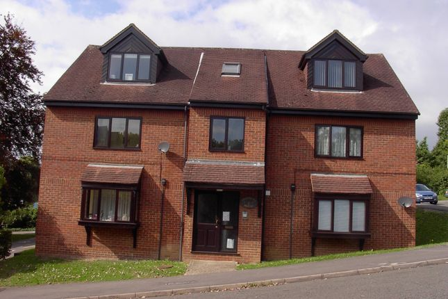 Thumbnail Flat to rent in Nightingale House, Ludlow Mews, High Wycombe