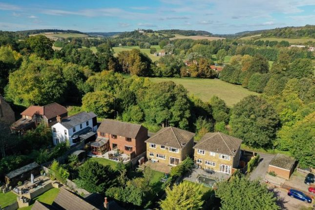 Thumbnail Detached house for sale in Toweridge Lane, High Wycombe