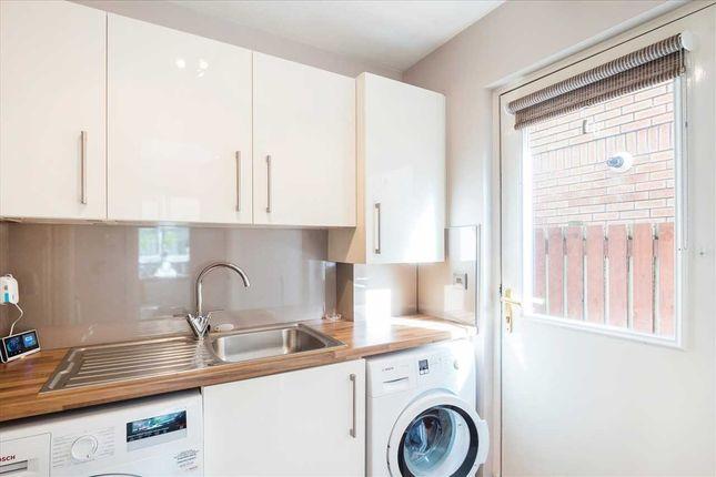 Utility Room of Canonbie Lane, Mavor Park Gardens, East Kilbride G74