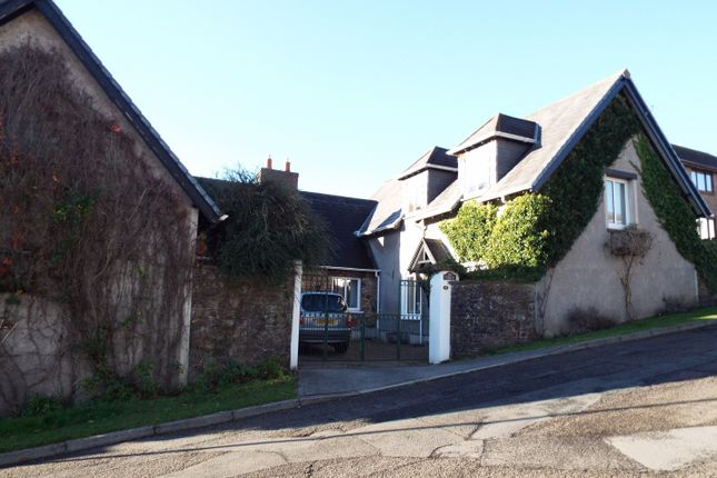 Thumbnail Detached house for sale in The Stables, Owls Lodge Lane, Mayals, Swansea