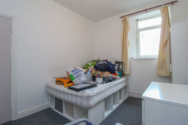 Bedroom Two of North Road, Cathays, Cardiff CF10