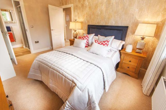 5 bedroom detached house for sale in The Redmire, Oakham Road, Greetham, Rutland
