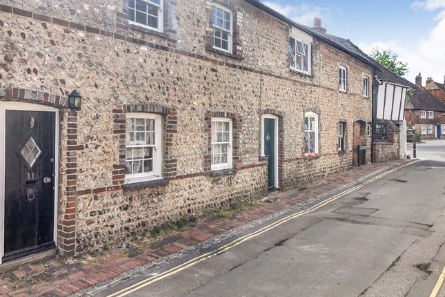 2 bed terraced house to rent in Waterloo Square, Waterloo Square, Alfriston, Polegate BN26