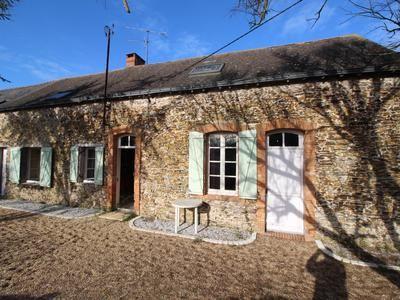Los Angeles a48ff 4704f Properties for sale in La Roche-Blanche, Ancenis, Loire ...