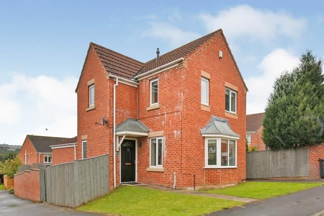 Thumbnail Detached house for sale in Boundary Close, Ushaw Moor, Durham