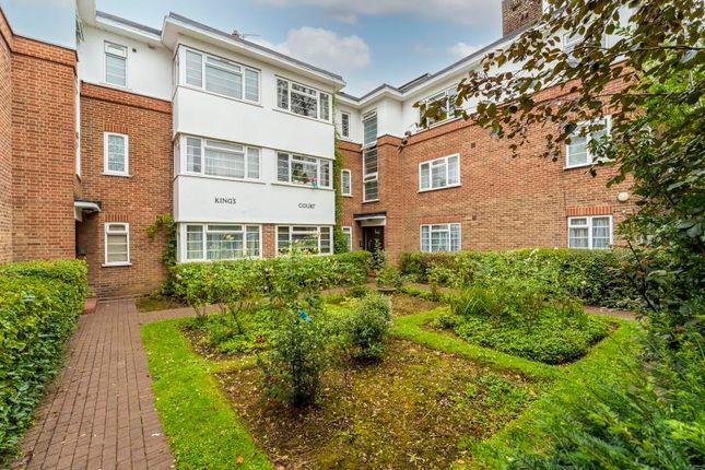 2 bed flat for sale in Castlebar Park, London W5