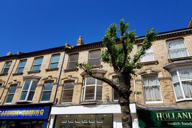 2 bed flat to rent in Dainton Mews, Fisher Street, Paignton