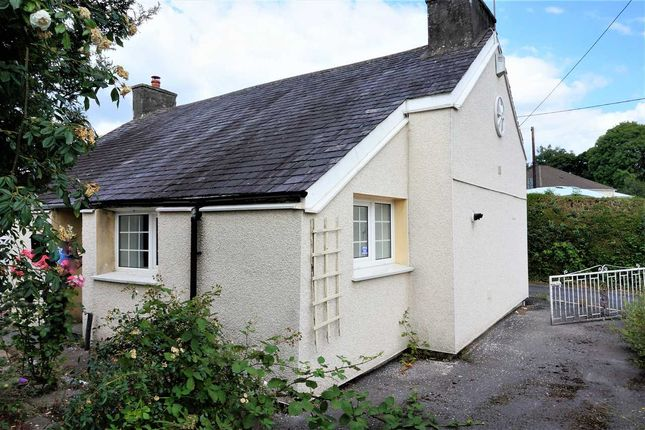 Thumbnail Cottage for sale in Water Street, Pontyberem, Llanelli