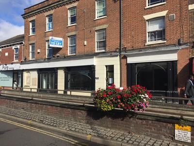 Thumbnail Retail premises to let in 45-47 Crouch Street, Colchester, Essex