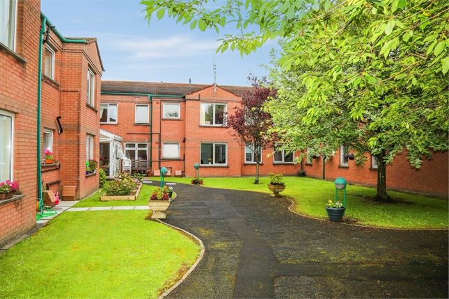 Thumbnail Flat for sale in Mcclay Fold, Lyle Road, Ballyholme, Bangor, County Down