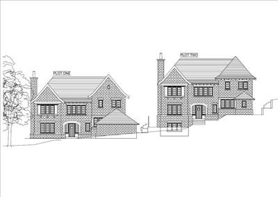 Thumbnail Commercial property for sale in Land North Of, Highfield Park, Haslingden, Rossendale, Lancashire