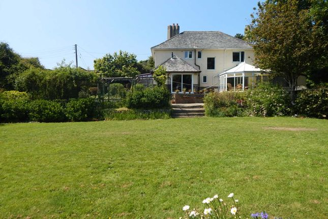 Thumbnail Detached house for sale in Tytherleigh, Axminster, Devon