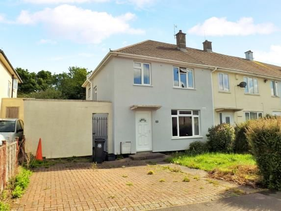 3 bed end terrace house for sale in Bishop Manor Road, Westbury-On-Trym, Bristol
