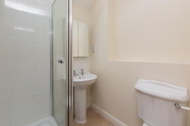 En-Suite of Congleton Road, Sandbach, Cheshire CW11