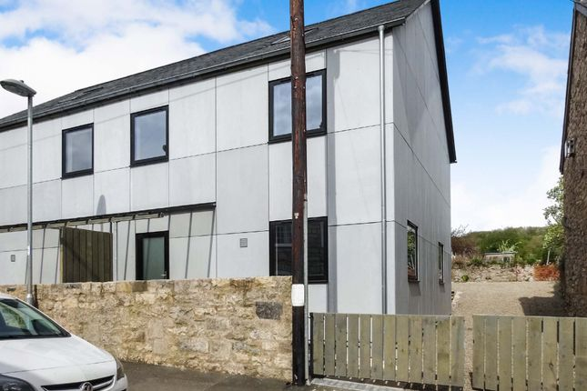 Thumbnail Semi-detached house for sale in Middle Lane, Denbigh