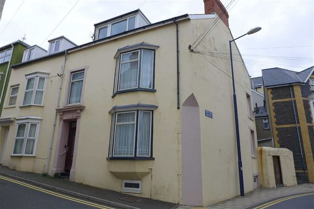 Thumbnail Terraced house for sale in Penmaesglas Road, Aberystwyth, Ceredigion