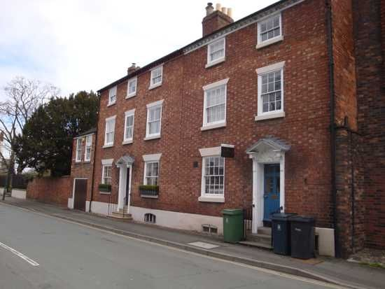 Thumbnail Duplex to rent in Abbey Foregate, Shrewsbury