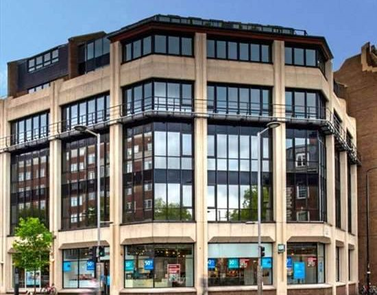 Thumbnail Office to let in Kensington High Street, London