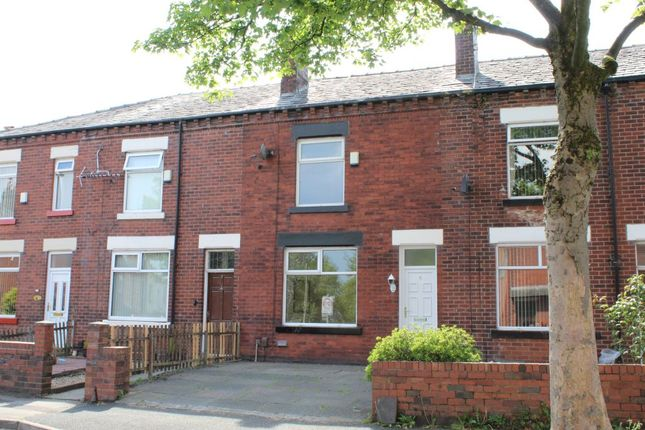 Thumbnail Terraced house to rent in Leinster Street, Farnworth, Bolton