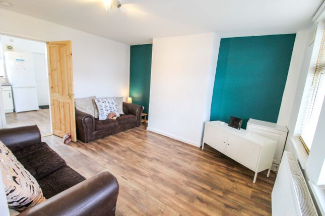 2 bed terraced house to rent in Melrose Avenue, Leigh WN7