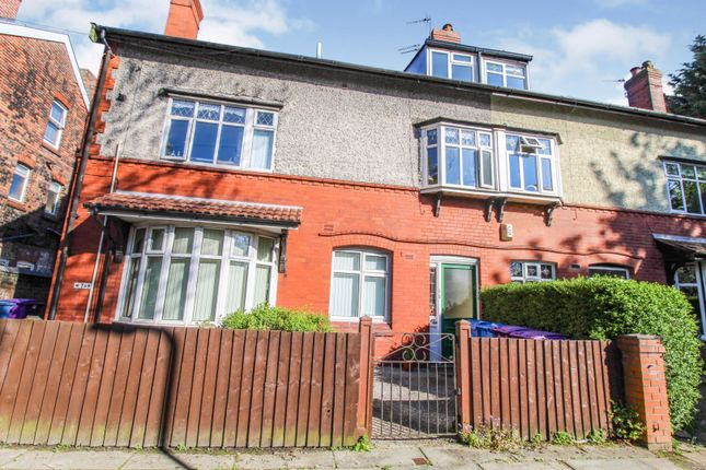 2 bed flat for sale in Edgeley Gardens, Liverpool L9
