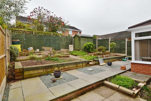 Property For Sale In Milton Staffordshire