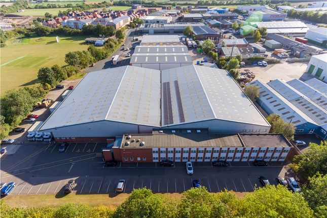 Thumbnail Warehouse for sale in Westfield Road, Kineton Road Industrial Estate, Southam, Warwickshire