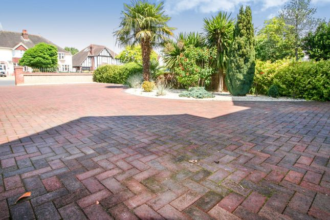 Driveway of Shrub End Road, Colchester CO3