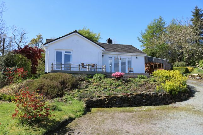 Thumbnail Detached bungalow for sale in Ardvasar, Sleat, Isle Of Skye