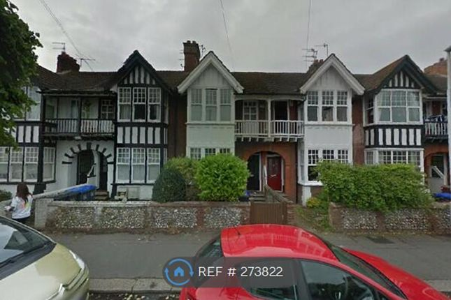 Thumbnail Semi-detached house to rent in Pavilion Road, Worthing