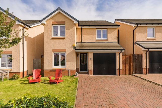 Thumbnail Property for sale in 20 Miller Street, Winchburgh