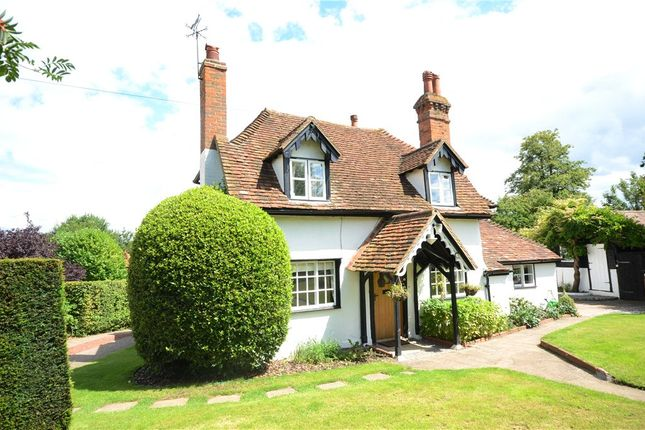 Thumbnail Detached house for sale in Remenham Hill, Remenham, Henley-On-Thames