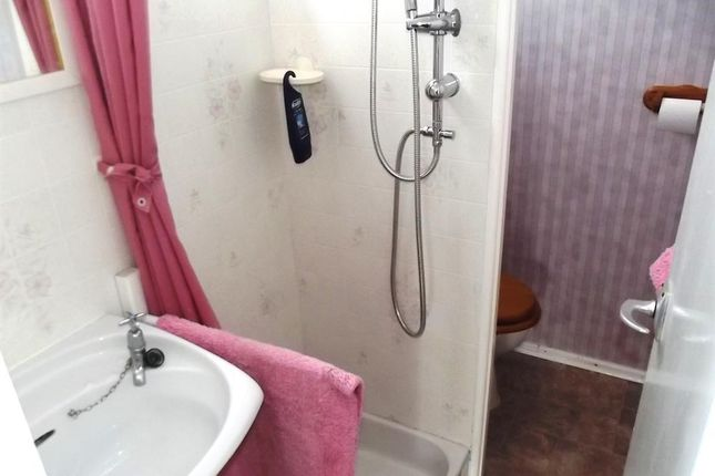 Shower Room of Primrose Lane, Miami Beach, Sutton-On-Sea, Mablethorpe LN12