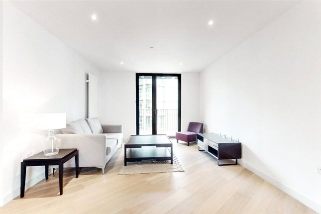 Thumbnail Flat for sale in Masthead House, Rope Terrace