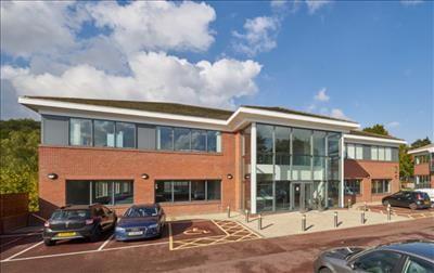 Thumbnail Office to let in Two Dorking Office Park, Chalkpit Lane, Dorking, Surrey